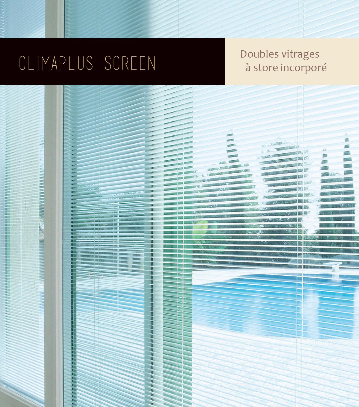 Climaplus Screen