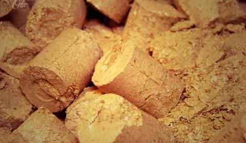 briquettes copeaux bois recycler