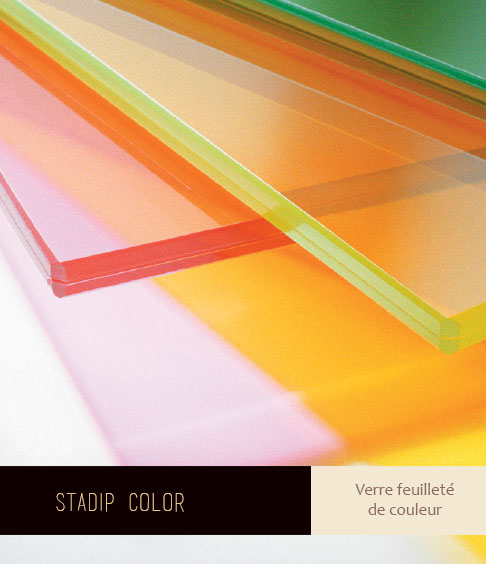 Stadip Color